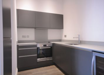 Thumbnail 1 bed flat to rent in The Lindens, Romilly Crescent, Cardiff