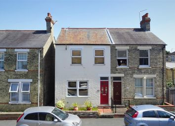 Thumbnail Semi-detached house for sale in Cyprus Road, Cambridge