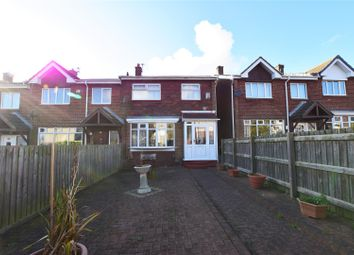 3 bed terraced house for sale in Kildare Square, Downhill, Sunderland SR5