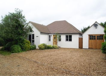Thumbnail 5 bed detached house for sale in Edens Lane, Carlton, Bedford
