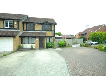 Thumbnail 4 bed semi-detached house to rent in Gleneagles Drive, St. Leonards-On-Sea
