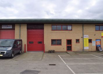 Thumbnail Light industrial to let in Chamberlayne Road, Bury St Edmunds