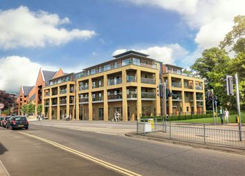 "Thumbnail 2 bed flat for sale in ""The Saltwood House"" at Repton Avenue, Ashford"