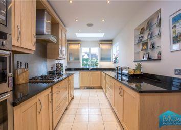 4 bed semi-detached house for sale in Howard Walk, East Finchley, London N2