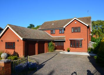 5 bed detached house for sale in Thornley Road, Felixstowe IP11