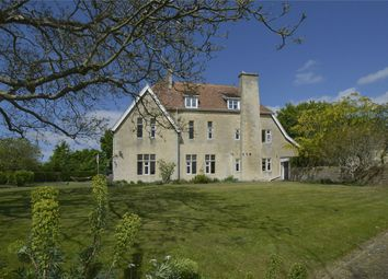 Thumbnail 6 bed detached house for sale in The Old Vicarage, Lower Westwood, Wiltshire