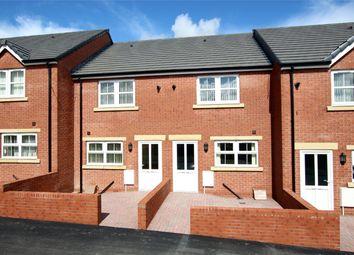 Thumbnail 2 bed semi-detached house for sale in 16 Irton Terrace, Irton Place, Carlisle, Cumbria