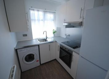 Thumbnail 1 bed flat to rent in Carlyon Close, Wembley, Middlesex