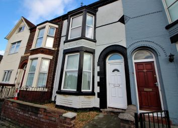 Thumbnail 3 bed property to rent in Miranda Road, Bootle