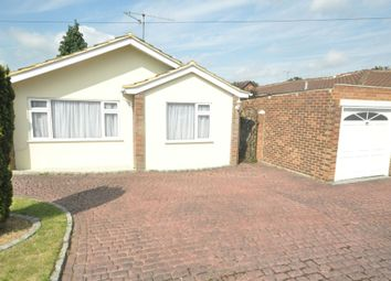Thumbnail 2 bedroom detached house for sale in Saffron Close, Earley, Reading