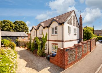 Thumbnail 5 bed detached house for sale in Kings Mead, Cheveley, Newmarket