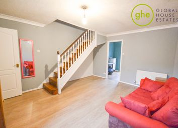 Thumbnail 2 bed terraced house to rent in Water Lane, London