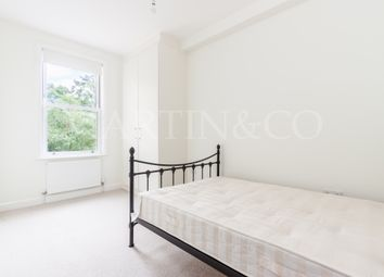 Thumbnail 3 bedroom flat to rent in Grange Park, London