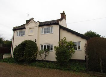 Thumbnail 3 bed cottage to rent in Chapel Lane, Wenhaston, Halesworth
