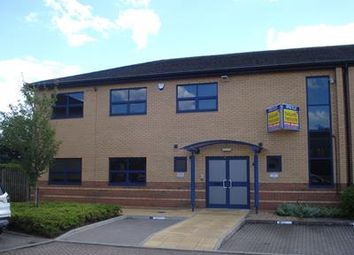 Thumbnail Office to let in 4 Swan Court, Peterborough, Cygnet Park, Hampton, Peterborough