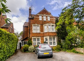 Thumbnail 1 bed flat for sale in Staverton Road, Oxford