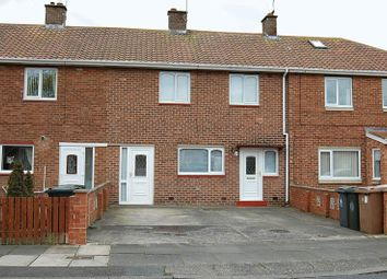 Thumbnail 3 bed terraced house to rent in Dudley Court, Manor Walks Shopping Centre, Cramlington