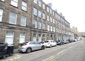 Thumbnail 2 bed flat to rent in 14/2 Kirk Street, Edinburgh