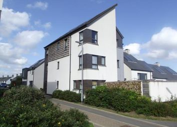 Thumbnail 2 bed flat for sale in Bodmin, Cornwall, .