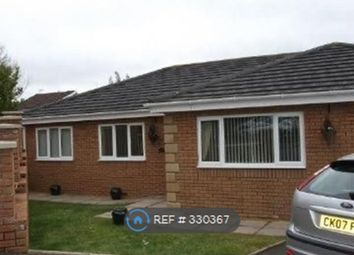 Thumbnail 3 bed bungalow to rent in Grange Hill, Bonnie View, Blackwood