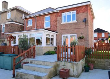 Thumbnail 4 bed detached house for sale in Brook Road, Shanklin, Isle Of Wight