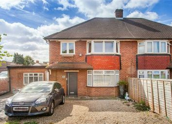 Thumbnail 2 bed flat to rent in Station Approach, South Ruislip, Ruislip, Greater London