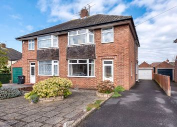 3 bed semi-detached house for sale in Priory Avenue, Westbury-On-Trym, Bristol BS9
