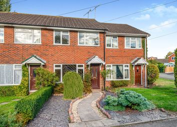 Thumbnail 2 bed semi-detached house to rent in Market Fields, Eccleshall, Stafford