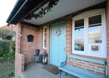 Thumbnail 3 bed terraced house for sale in Hurstbourne Priors, Whitchurch