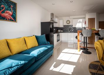 Albert Road South, Southampton, Hampshire SO14. 1 bed flat