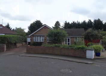 Thumbnail 3 bed bungalow to rent in Greenacres, Bedford