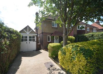 Thumbnail 3 bed semi-detached house for sale in Copse Edge Avenue, Epsom
