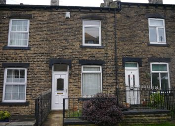 Thumbnail 2 bed terraced house for sale in Hillthorpe Road, Pudsey, Leeds