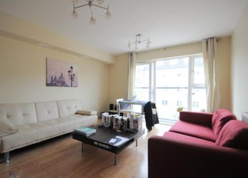 Thumbnail 1 bed flat to rent in Chandlers Way, London