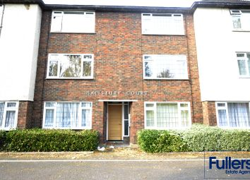 Thumbnail 1 bed flat to rent in London Road, Enfield