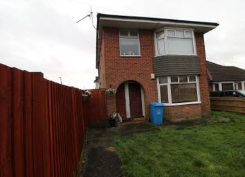 Thumbnail 2 bed flat for sale in Good Road, Poole