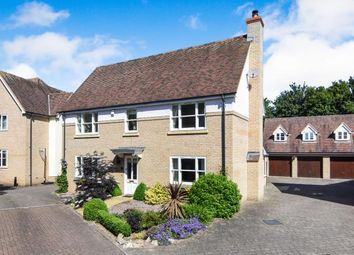Thumbnail 4 bedroom detached house for sale in Chancellor Park, Chelmsford, Essex