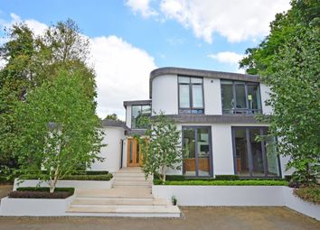 Thumbnail 5 bed detached house for sale in Diamond Terrace, Greenwich, London