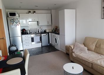Thumbnail 1 bed flat to rent in St James Place, Colchester