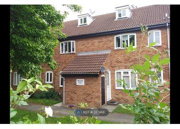 Thumbnail 1 bed flat to rent in Oakington Avenue, Wembley Park