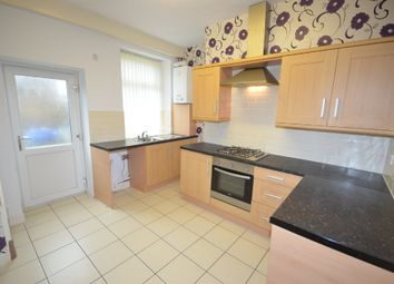 Thumbnail 2 bed terraced house to rent in Walsh Street, Blackburn