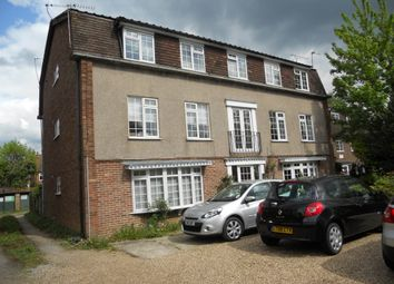 Thumbnail 2 bed flat to rent in The Ridgeway, Enfield, Middx
