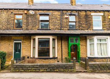 Thumbnail 4 bed terraced house for sale in Pembrook Road, Pudsey
