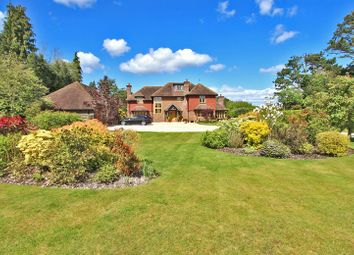 6 bed detached house for sale in Sandy Down, Boldre, Lymington SO41