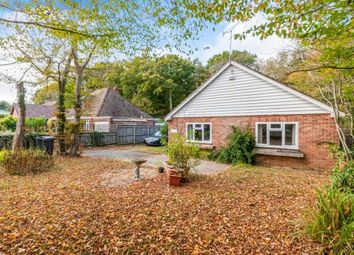 Thumbnail 3 bed bungalow for sale in Biddenden, Ashford, Kent