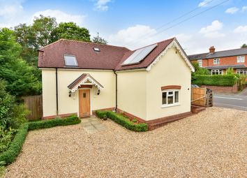 Thumbnail 3 bed detached house to rent in Echo Barn Lane, Wrecclesham, Farnham