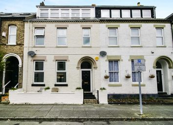 Thumbnail 5 bed terraced house for sale in Beaumont Street, North Shields