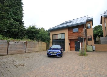 Thumbnail 4 bedroom detached house to rent in Earlham Road, Norwich
