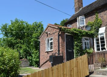 Thumbnail 2 bed end terrace house for sale in Wellington Road, Coalbrookdale, Telford, Shropshire
