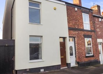 Thumbnail 2 bedroom terraced house for sale in Bedford Street, Derby, Derbyshire